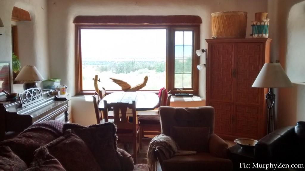 Casa del Sol Living Room